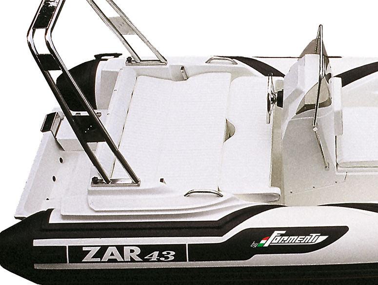 ZAR 43